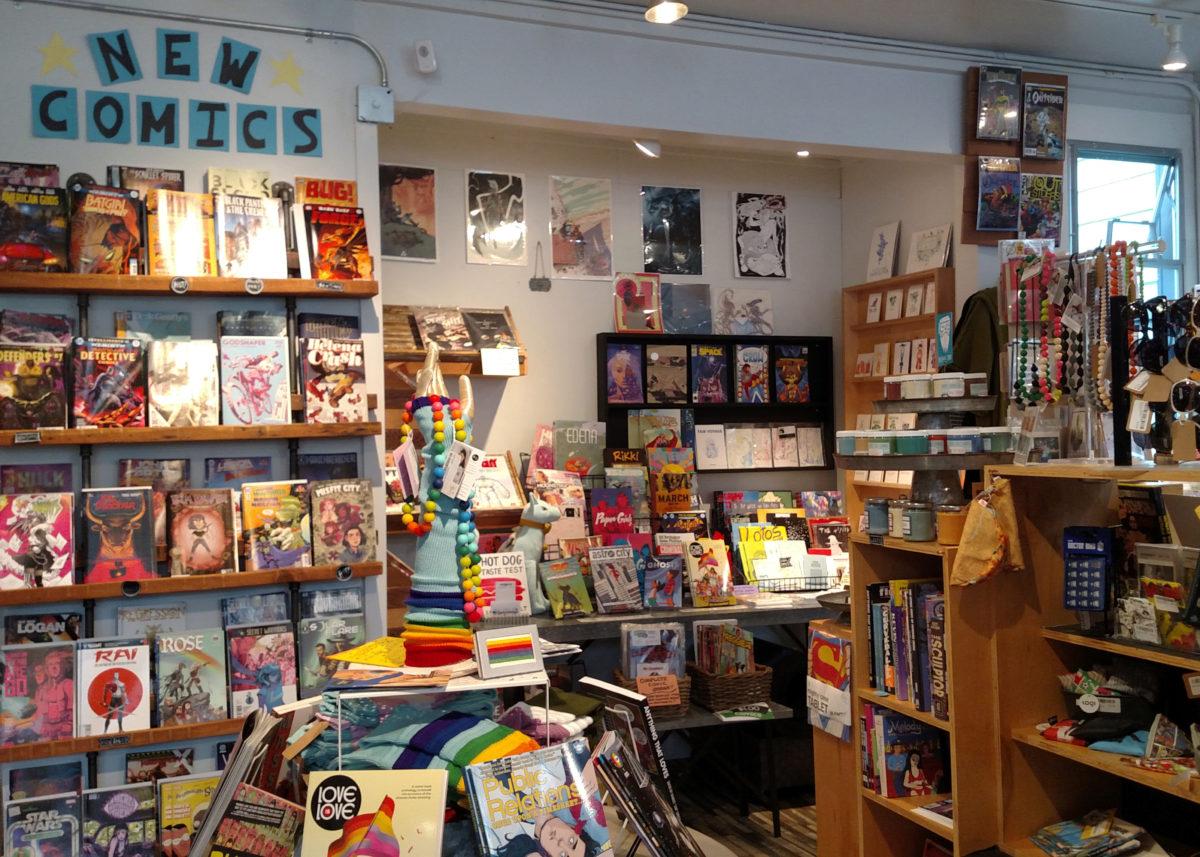 comics-store